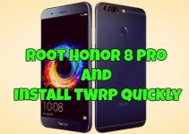 Root_Honor_8_pro
