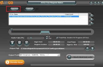Simplest Way to Create Ringtone For Android, iPhone and Windows Phone