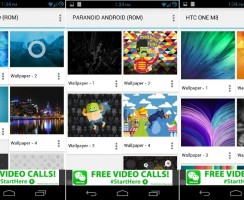 Download Any Stock Android Wallpapers on Your Mobile – DroidPack Wallpapers