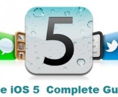 Apple iOS 5 Complete Guide