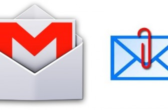 Gmail Tip – Attach an Email in New Gmail Message