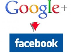 How to Automatically Share Google Plus Updates On Facebook