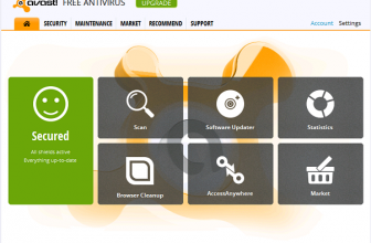 Avast! 8 Antivirus Arrived – Download Free Now