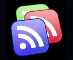 How to Export Google Reader Feeds