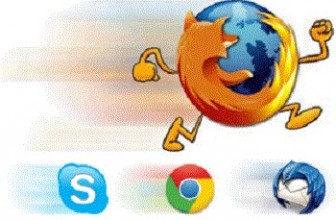 Boost Firefox, Google Chrome Browsing Speed With One Click