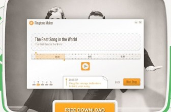 Create Free Ringtones for iPhone, Android and Windows Phone