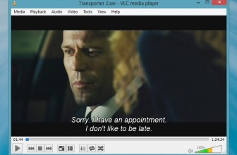 Download Subtitles for Movies Automatically In VLC player