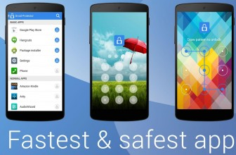 Lock Anything On Android Like Settings, Apps – Droid Protector