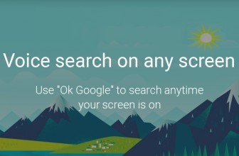 """How to Enable """"OK Google"""" Hotword detection on any Android Screen"""