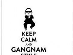 Add Gangnam Style Like Fancy Emoticons on Facebook Chat