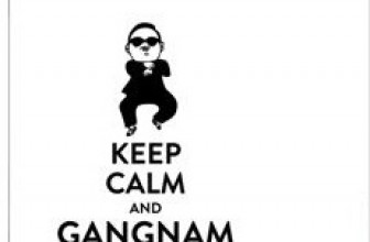 Add Gangnam Style Like Fancy Emoticons on Facebook Chat
