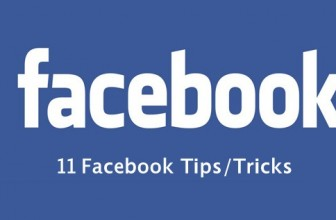 11 Facebook Tips / Tricks Every Facebook User Must Know