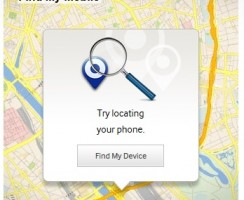 Use Samsung Find My Mobile App to Track Lost Galaxy Android Mobile