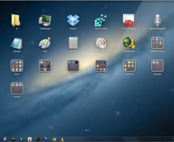 Get an iPad Look on Your Windows PC