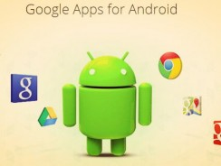 Download Google Apps Package for Android Custom ROMS