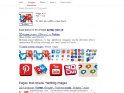 Use Google Chrome New Search By Image Feature to Find Similar Images