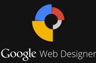 Create Beautiful HTML5 Websites With Google Web Designer