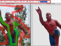 Fastest Way to Remove Background From Images With Clipping Magic