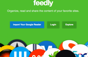 Quick Guide to Import Google Reader Feeds to Feedly Account