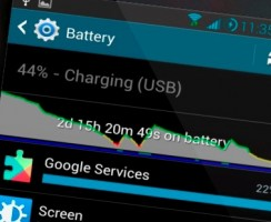 Quick Tips to Increase Battery Life on Android 4.4 KitKat
