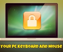 Use Key Freeze to Lock Your PC Keyboard and Mouse Only