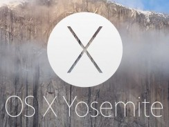 Guide to Create Bootable USB Disc of Yosemite OS X