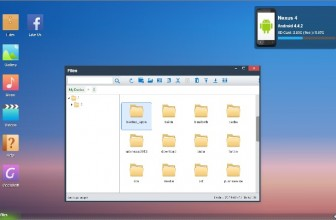 Manage Android Contents on PC Without USB cable with Web PC Suite App