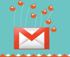 Twitter Tip – Manage Multiple Accounts With Single Gmail ID