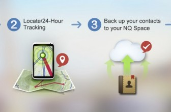 Take Backup of Your Lost Android & Know More About The Intruder