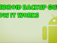 Nandroid Backup Guide – How to Back Up and Restore Android System