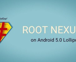 Guide to Root Nexus 4 on Android 5 Lollipop