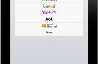 How to Setup Mail in iPad, iPhone [Quick Guide]
