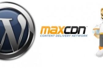 How to Setup MaxCDN With WordPress W3 Total Cache Plugin