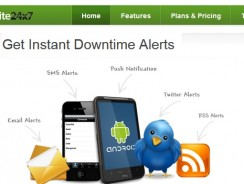 5 Sites to Monitor Website Downtime & Uptime
