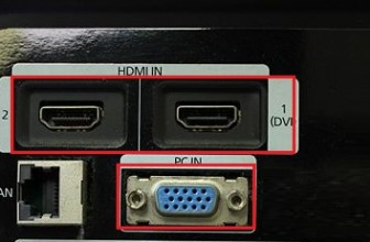 Connect Your Windows 8 Desktop or Laptop To Your HD TV