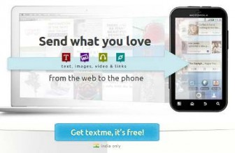 Share Web Content Easily on SMS with Textme Addon