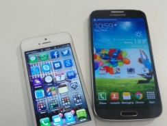 Transfer Contents from iPhone or Old Android to Galaxy S5