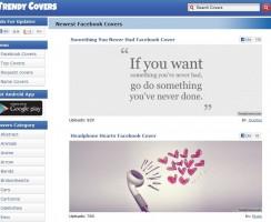 5 Popular Sites For Facebook Timeline Covers