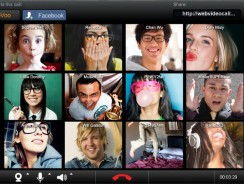 Try Google+ Hangout Feature On Facebook With Oovoo