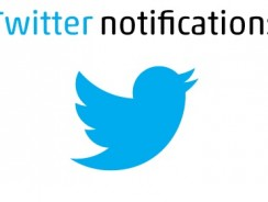 Get Twitter Mentions, DM Notifications on Chrome Browser