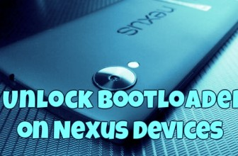 How to Unlock Bootloader on Nexus Devices in Easy Way