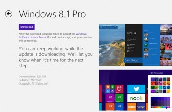 Windows 8.1 Update – Step By Step Guide to Install