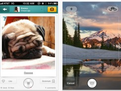 Add Voice Messages on iPhone Photos with Voicepic App