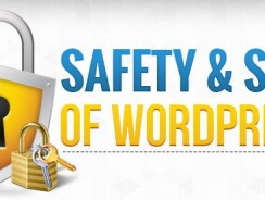 Best Ways to Harden Your WordPress Site Security [Infographic]