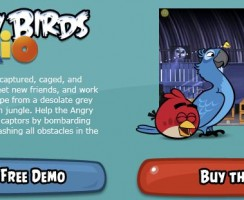 Download Angry Birds on your PC