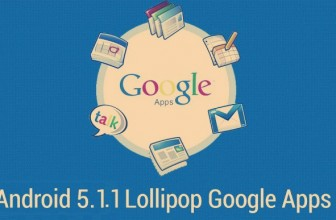 Download Android 5.1.1 Google Apps for CM 12 or Any Custom ROM