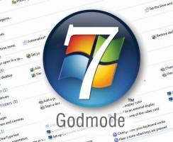 How to Unlock GodMode on Windows 7, 8