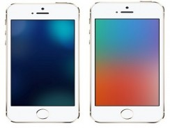10 Awesome Apple iOS7 Wallpapers for iPhone