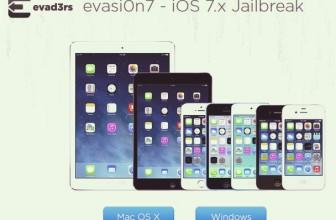 Evasi0n7 Tool to Jailbreak iOS 7 -7.0.4 On, iPad, iPhone 5s, 5c, 5, 4s, 4