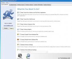 Explore The Secret of Windows 7 With Tweaknow WinSecret 2011